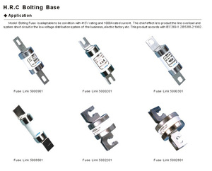 H.R.C Bolting Base