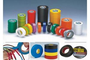 PVC Electrical lnsulatlon Tapes