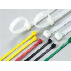Self-locking Nylon Cable Ties