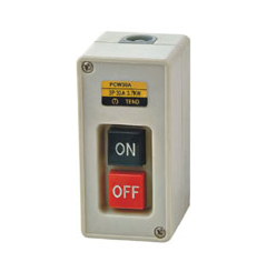 PCW BSH Pushbutton Switch
