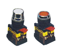 ABLF Pushbutton Switch