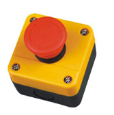 CB2-B.J Pushbutton Switch Box